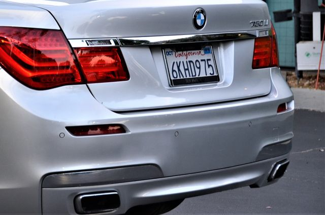 2010 BMW 750Li Reseda, CA 19