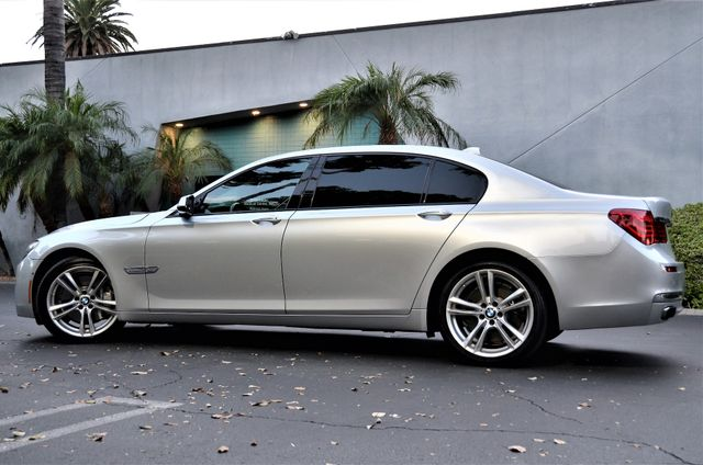2010 BMW 750Li Reseda, CA 20