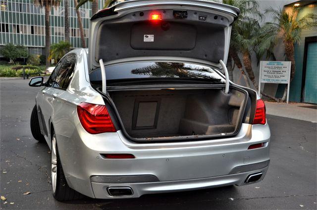 2010 BMW 750Li Reseda, CA 24
