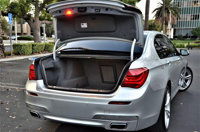 2010 BMW 750Li Reseda, CA 25