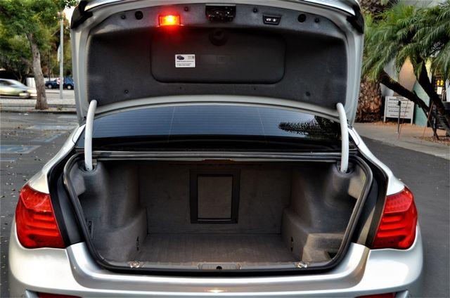 2010 BMW 750Li Reseda, CA 26