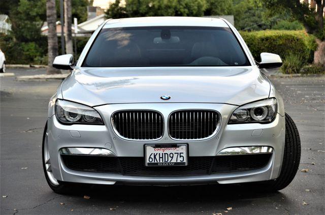 2010 BMW 750Li Reseda, CA 14
