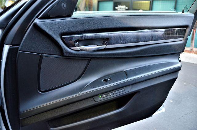 2010 BMW 750Li Reseda, CA 33