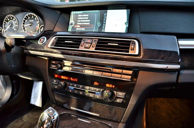2010 BMW 750Li Reseda, CA 35