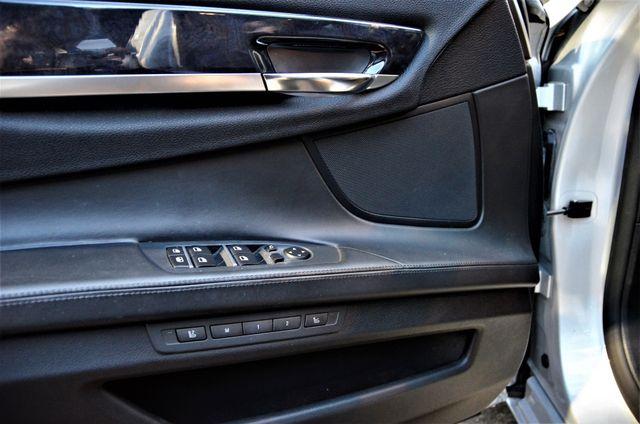 2010 BMW 750Li Reseda, CA 36