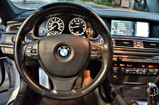 2010 BMW 750Li Reseda, CA 4