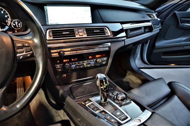 2010 BMW 750Li Reseda, CA 28