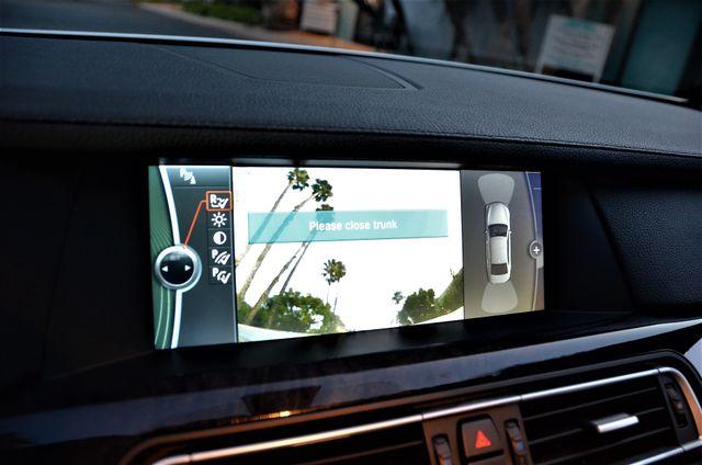 2010 BMW 750Li Reseda, CA 10