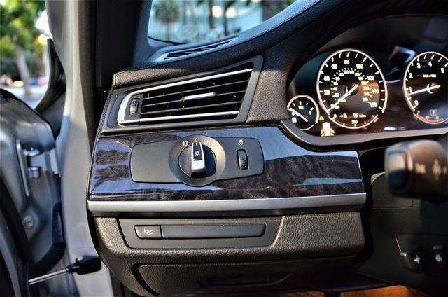2010 BMW 750Li Reseda, CA 38