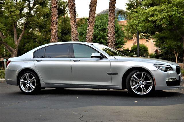 2010 BMW 750Li Reseda, CA 15