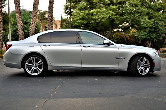 2010 BMW 750Li Reseda, CA 16
