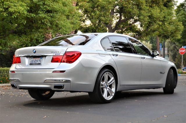 2010 BMW 750Li Reseda, CA 17