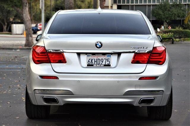 2010 BMW 750Li Reseda, CA 18