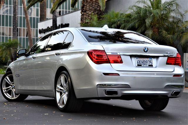 2010 BMW 750Li Reseda, CA 2