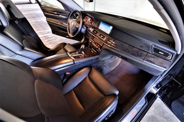 2010 BMW 750Li in Reseda, CA, CA 91335