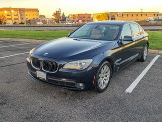 2010 BMW 750Li xDrive 6 mo 6000 mile warranty Maple Grove, Minnesota 1
