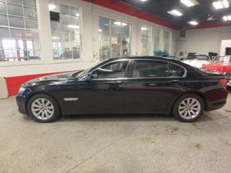 2010 Bmw 750li X-Drive KING OF THE ROAD~ BEYOND LOADED! Saint Louis Park, MN 9