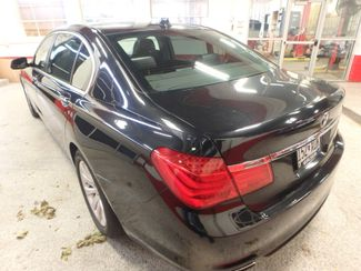 2010 Bmw 750li X-Drive KING OF THE ROAD~ BEYOND LOADED! Saint Louis Park, MN 10