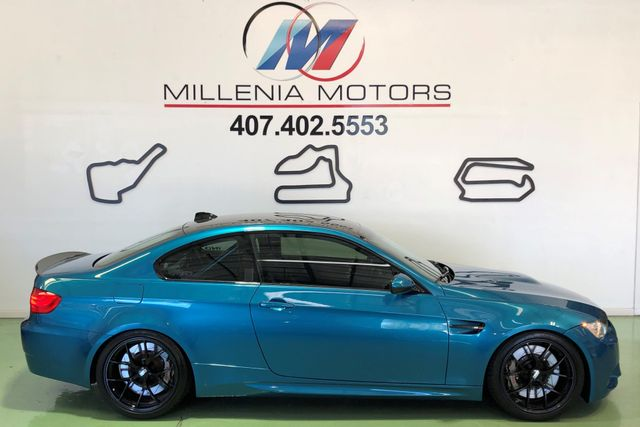 2010 BMW M Models M3 BLUE MAX Longwood, FL 0