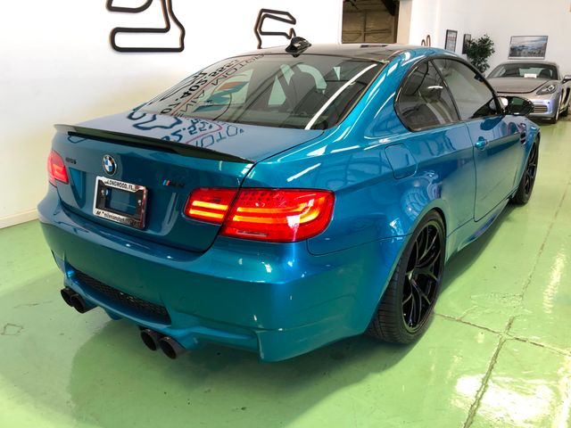 2010 BMW M Models M3 BLUE MAX Longwood, FL 10