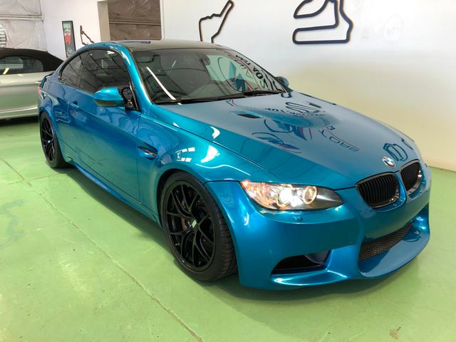 2010 BMW M Models M3 BLUE MAX Longwood, FL 2