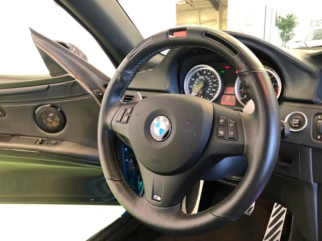 2010 BMW M Models M3 BLUE MAX Longwood, FL 20