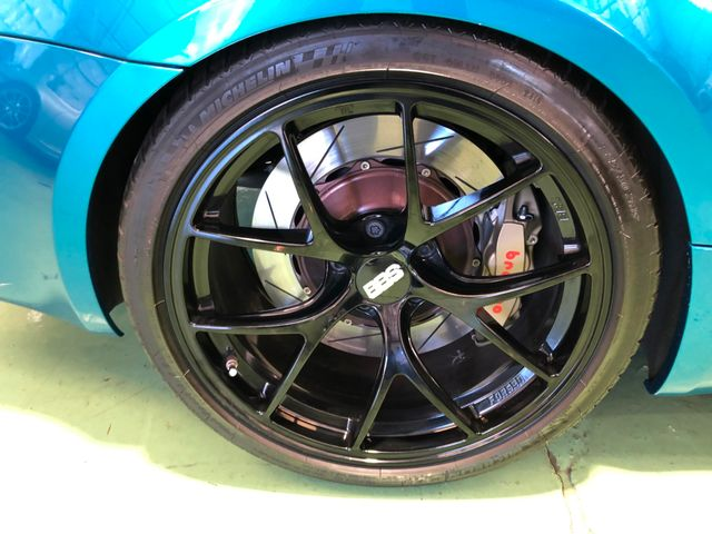 2010 BMW M Models M3 BLUE MAX Longwood, FL 27