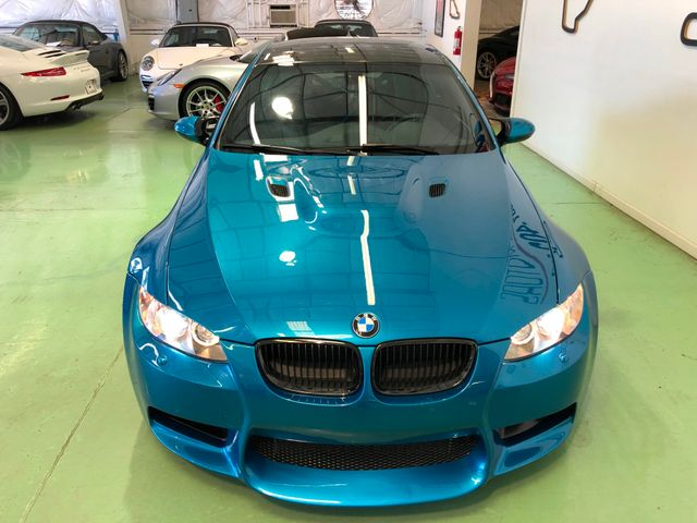 2010 BMW M Models M3 BLUE MAX Longwood, FL 3