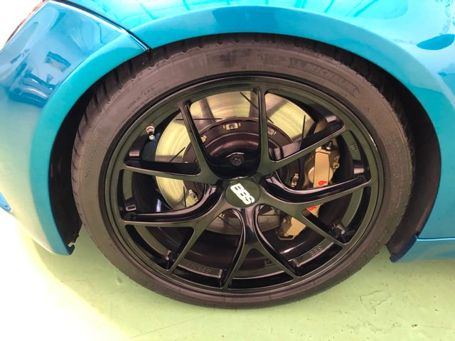 2010 BMW M Models M3 BLUE MAX Longwood, FL 30