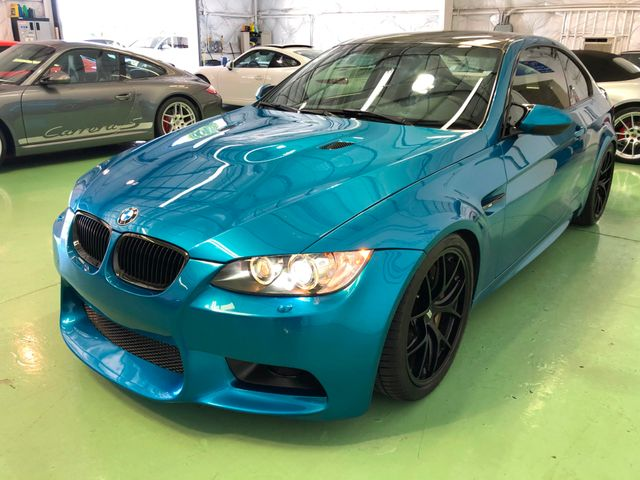 2010 BMW M Models M3 BLUE MAX Longwood, FL 5