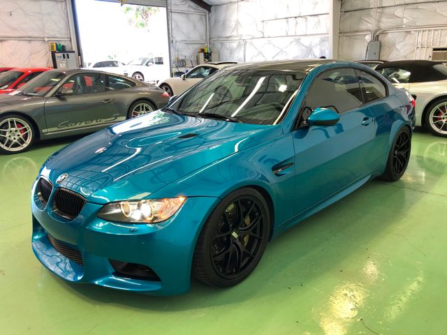 2010 BMW M Models M3 BLUE MAX Longwood, FL 6