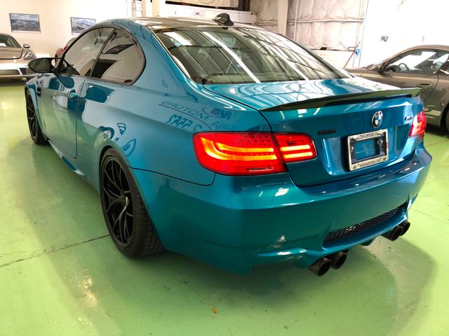 2010 BMW M Models M3 BLUE MAX Longwood, FL 7