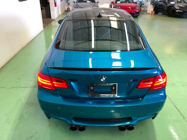 2010 BMW M Models M3 BLUE MAX Longwood, FL 8