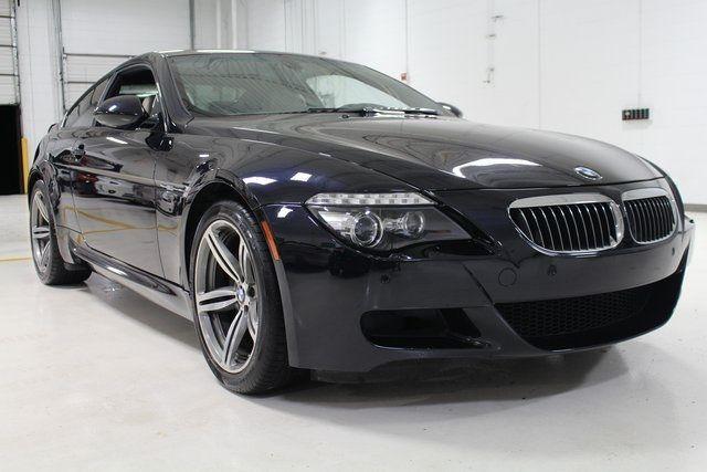 2010 BMW M Models Base