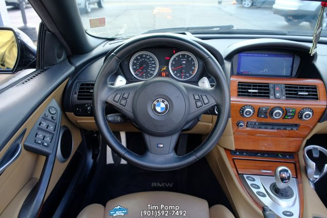 2010 BMW M Models M6 in Memphis, Tennessee 38115