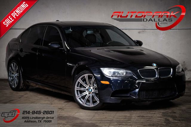 2010 BMW M3 in Addison TX, 75001