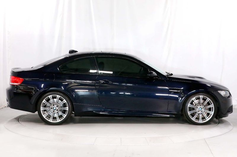 2010 BMW M3  - Manual - Coupe - Only 43K miles  city California  MDK International  in Los Angeles, California
