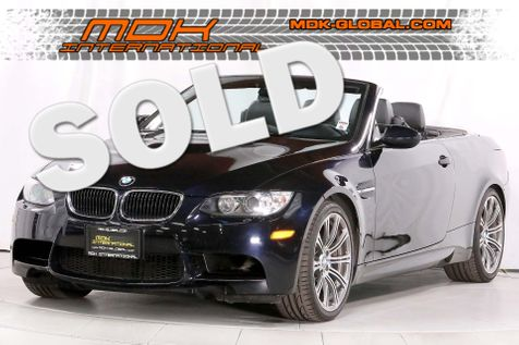 2010 BMW M3 - DCT - TECH - NAV - COMFORT ACCESS  in Los Angeles