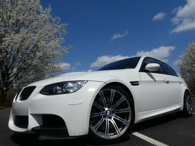 2010 BMW M3 in Leesburg Virginia, 20175