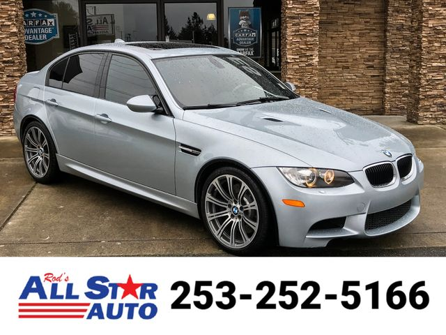 2010 BMW M3 PACKAGE