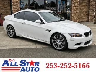 2010 BMW M3 PACKAGE in Puyallup Washington, 98371