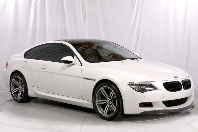 2010 BMW M6 - Dinan - NBT Nav - Last year  city California  MDK International  in Los Angeles, California
