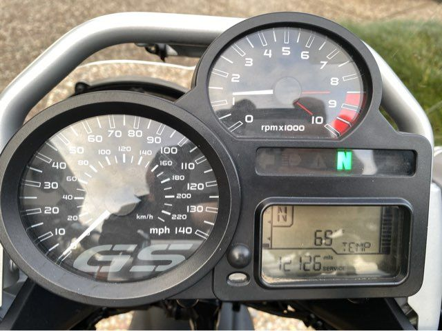 2010 BMW R1200GS in McKinney, TX 75070