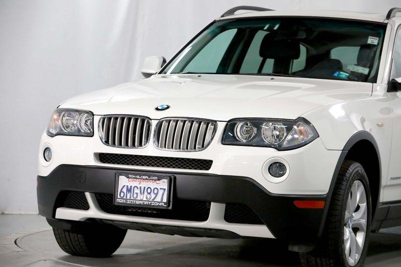 2010 BMW X3 xDrive30i - Back up camera - Bluetooth  city California  MDK International  in Los Angeles, California