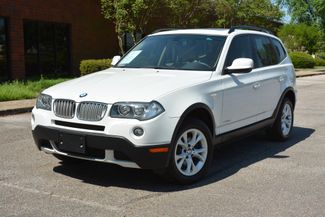 2010 BMW X3 xDrive30i in Memphis Tennessee, 38128
