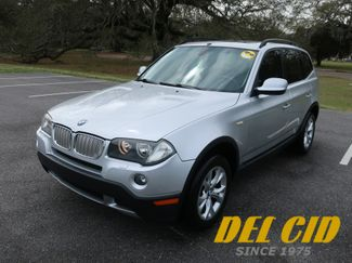 2010 BMW X3 xDrive30i in New Orleans, Louisiana 70119