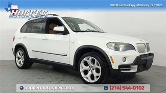 2010 BMW X5 xDrive48i in McKinney, Texas 75070