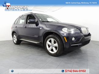 2010 BMW X5 xDrive35d in McKinney, Texas 75070