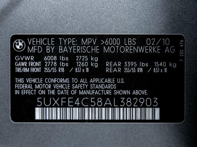 2010 BMW X5 xDrive30i 30i Burbank, CA 28