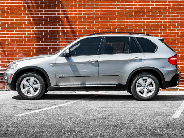 2010 BMW X5 xDrive30i 30i Burbank, CA 4